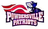 Powdersville Middle School logo