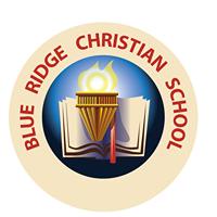 Blue Ridge Christian School logo