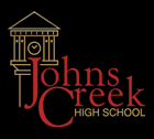 Johns Creek High School logo