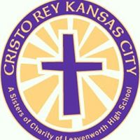 Cristo Rey Kansas City High School logo