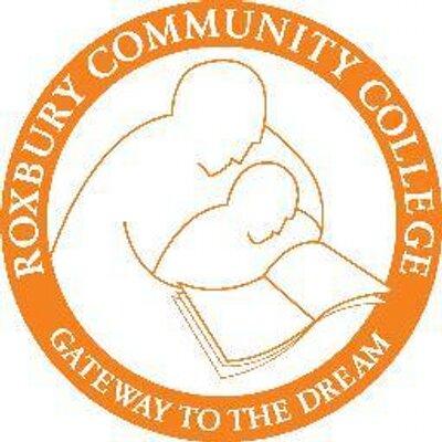 Roxbury Community College logo