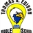 Thomas A. Edison Middle School logo