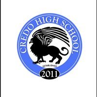 Credo High School logo