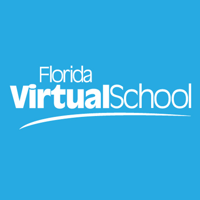 Florida Virtual School logo
