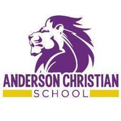 Anderson Christian School logo
