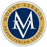 Mount Vernon Presbyterian School logo