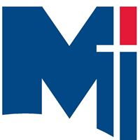 Bishop Miege High School logo